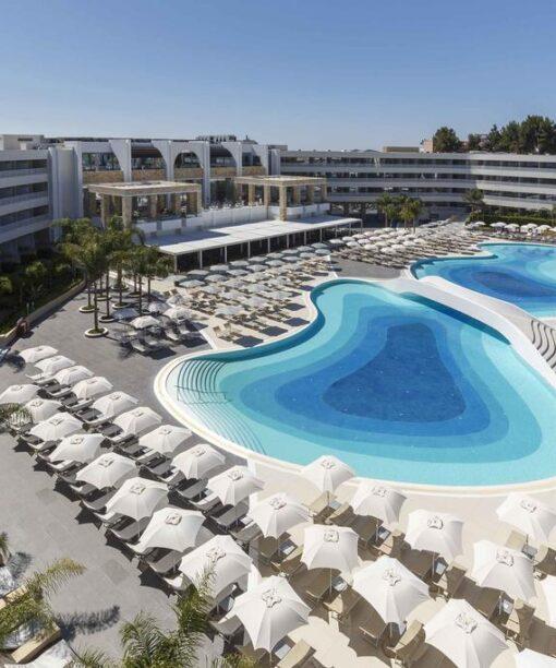 Προσφορές για το ξενοδοχείο Princess Andriana Resort & Spa