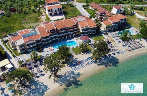 Προσφορές για το ξενοδοχείο Rachoni Bay
