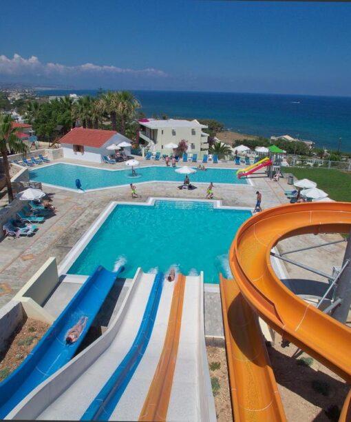 Μοναδική προσφορά για το ξενοδοχείο Rethymno Mare & Water ParkΠροσφορά για διαμονή all inclusive σε  Rethymno Mare & Water Park