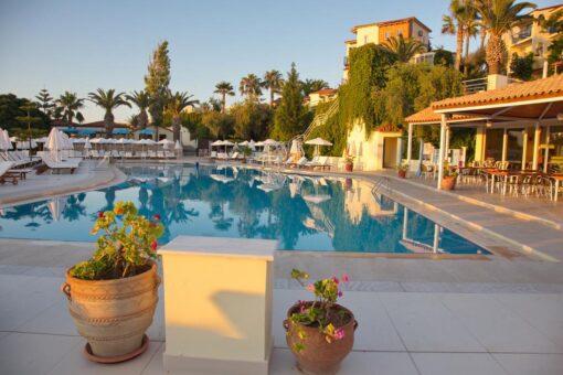 Hotel deal Rethymno Mare & Water Park