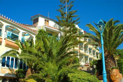 Πακετο διακοπών all inclusive για Rethymno Mare & Water Park