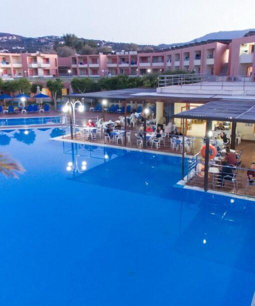 Μοναδική προσφορά για το ξενοδοχείο Rethymno VillageΠροσφορά για διαμονή σε Rethymno Village