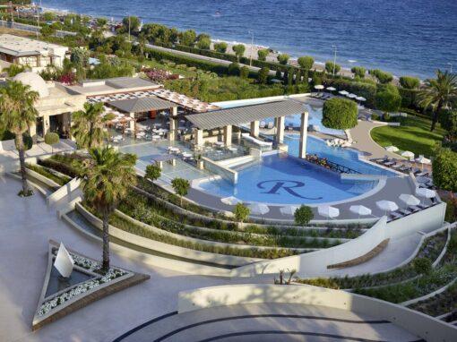 Rhodes Bay Hotel & Spa προσφορά