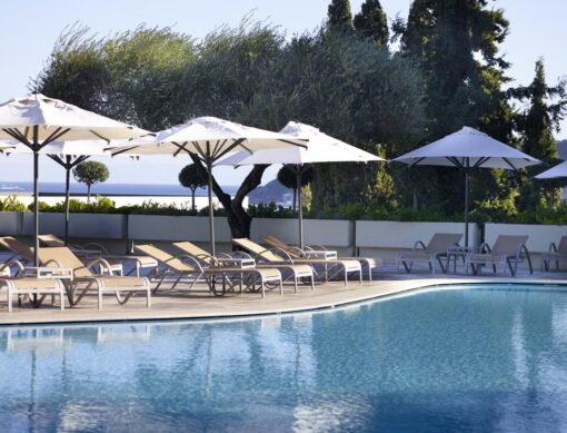 Hotel deal Rhodes Bay Hotel & Spa