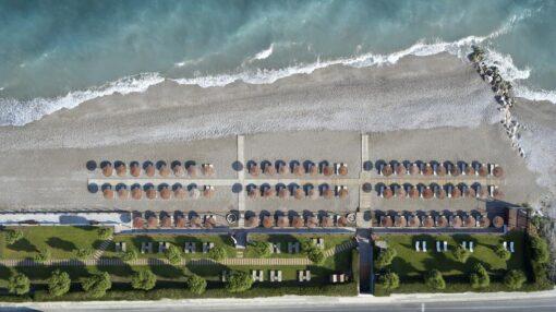 Προσφορές για το ξενοδοχείο Rhodes Bay Hotel & Spa