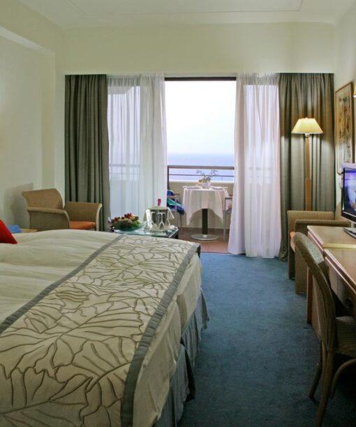 Πακετο διακοπών all inclusive για Rhodes Bay Hotel & Spa