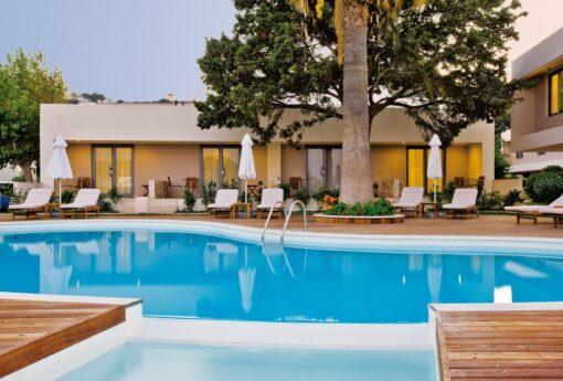 Μοναδική προσφορά για το ξενοδοχείο Rodos Palace HotelΠροσφορά για διαμονή all inclusive σε  Rodos Palace Hotel