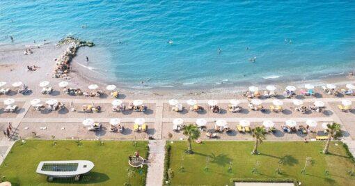Rodos Palace Hotel προσφορά