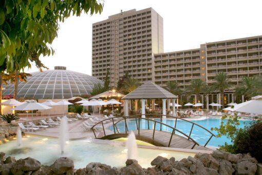 Προσφορές για το ξενοδοχείο Rodos Palace Hotel
