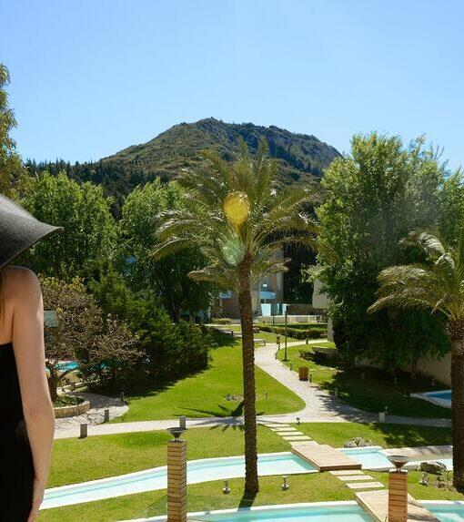 Πακετο διακοπών all inclusive για Rodos Palace Hotel