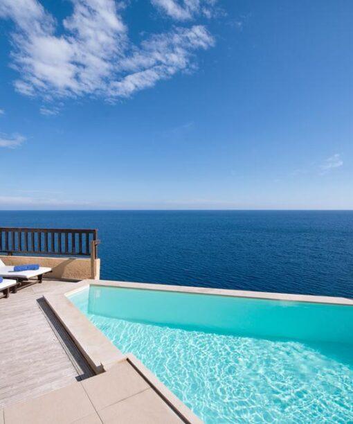 Μοναδική προσφορά για το ξενοδοχείο Sea Side Resort & SpaΠροσφορά για διαμονή all inclusive σε  Sea Side Resort & Spa
