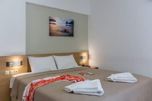 Sergios Hotel προσφορά