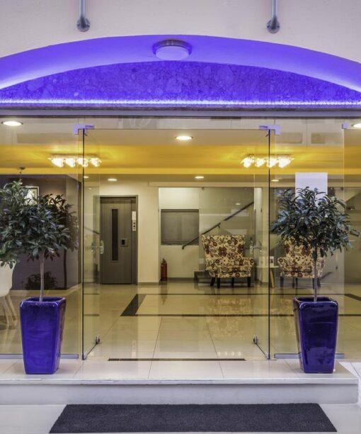 Προσφορές για το ξενοδοχείο Sergios Hotel