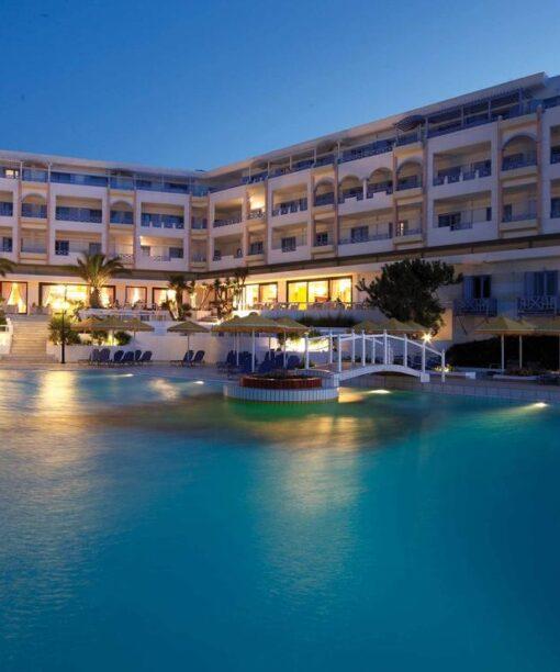 Μοναδική προσφορά για το ξενοδοχείο Serita Beach HotelΠροσφορά για διαμονή all inclusive σε  Serita Beach Hotel
