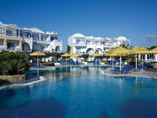 Serita Beach Hotel προσφορά