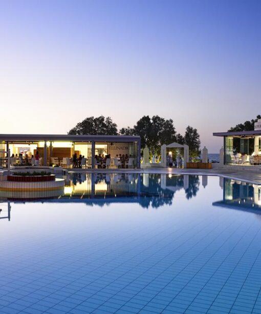 Πακετο διακοπών all inclusive για Serita Beach Hotel