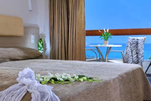 Μοναδική προσφορά για το ξενοδοχείο Sitia BeachΠροσφορά για διαμονή all inclusive σε  Sitia Beach