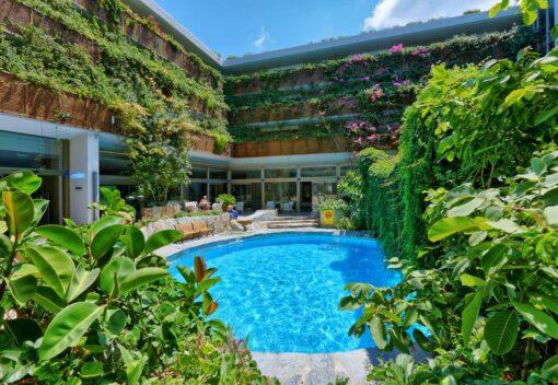 Προσφορές για το ξενοδοχείο Sitia Beach