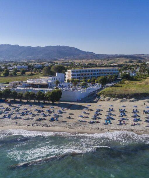Προσφορές για το ξενοδοχείο Smy Princess of Kos