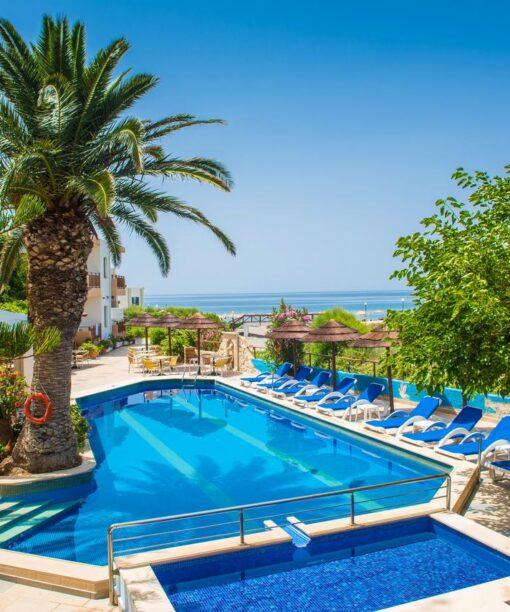 Μοναδική προσφορά για το ξενοδοχείο South CoastΠροσφορά για διαμονή σε South Coast
