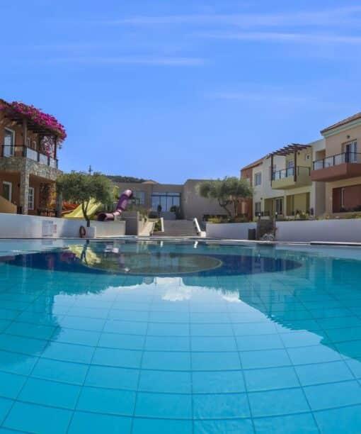 Προσφορές για το ξενοδοχείο Stefan Village Hotel