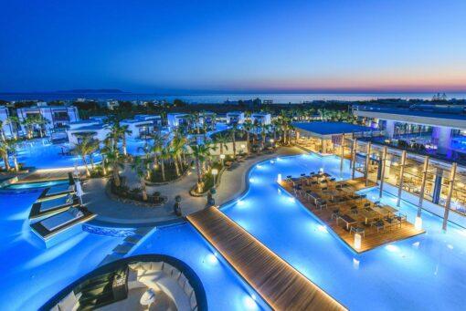 Μοναδική προσφορά για το ξενοδοχείο Stella Island Luxury Resort & SpaΠροσφορά για διαμονή all inclusive σε  Stella Island Luxury Resort & Spa