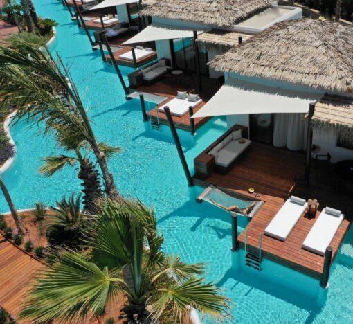 Stella Island Luxury Resort & Spa προσφορά