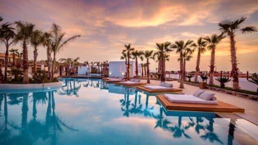 Hotel deal Stella Island Luxury Resort & Spa
