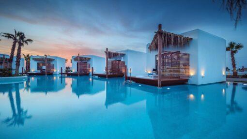 Προσφορές για το ξενοδοχείο Stella Island Luxury Resort & Spa