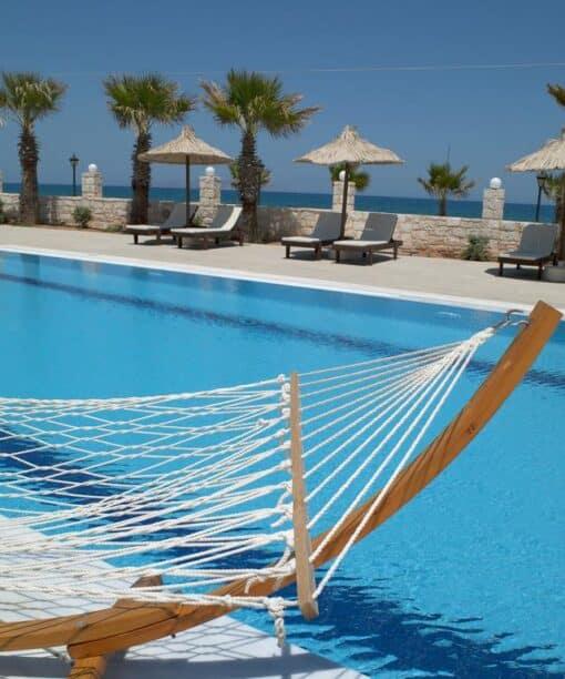 Μοναδική προσφορά για το ξενοδοχείο Stella Palace Resort & SpaΠροσφορά για διαμονή all inclusive σε  Stella Palace Resort & Spa