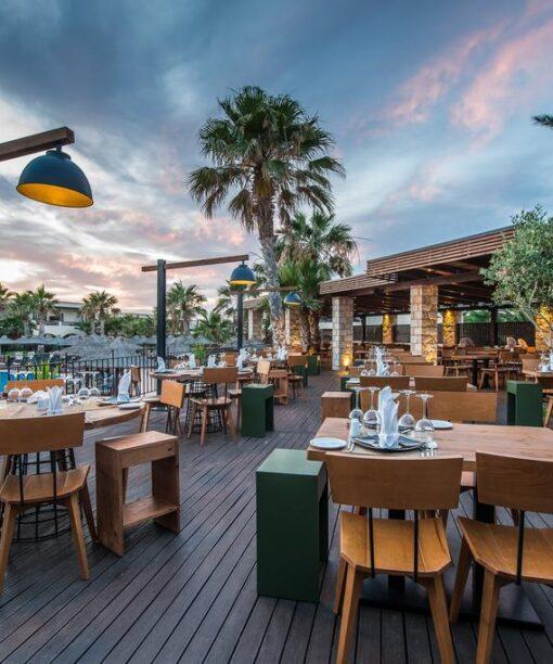 Stella Palace Resort & Spa προσφορά