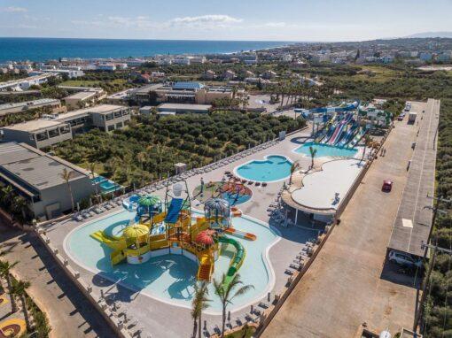 Hotel deal Stella Palace Resort & Spa