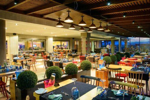 Πακετο διακοπών all inclusive για Stella Palace Resort & Spa