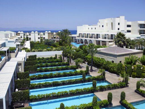 Μοναδική προσφορά για το ξενοδοχείο The Ixian All SuitesΠροσφορά για διαμονή all inclusive σε  The Ixian All Suites