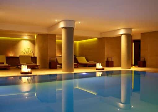 Hotel deal The Ixian All Suites