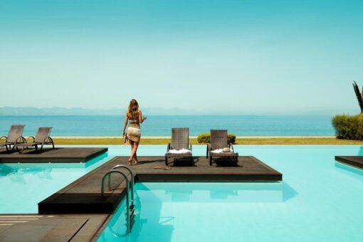 Προσφορές για το ξενοδοχείο The Ixian All Suites