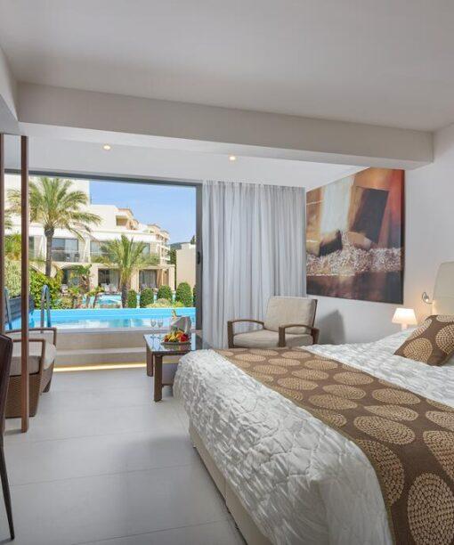 Πακετο διακοπών all inclusive για The Ixian All Suites