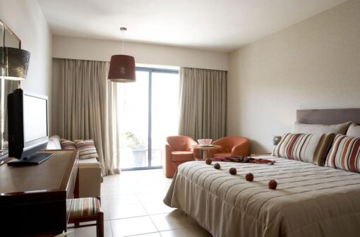 Hotel deal The Ixian Grand