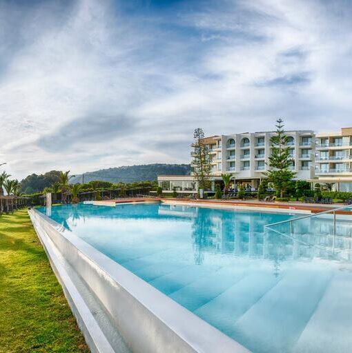 Προσφορές για το ξενοδοχείο The Ixian Grand