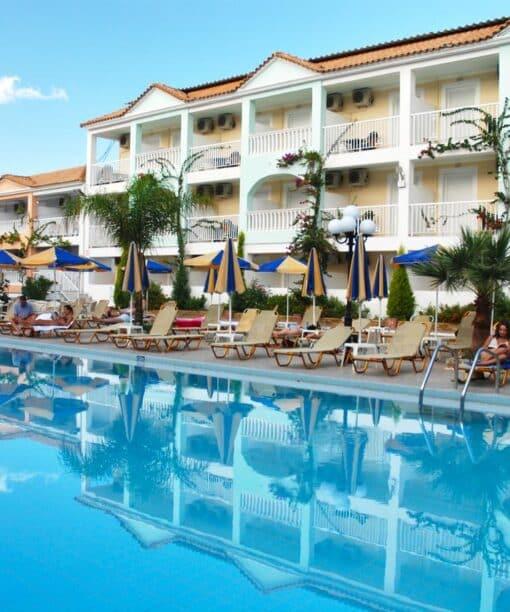 Προσφορές για το ξενοδοχείο Tsilivi Admiral