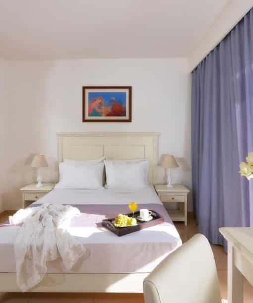 Μοναδική προσφορά για το ξενοδοχείο Vasia Resort & SpaΠροσφορά για διαμονή all inclusive σε  Vasia Resort & Spa