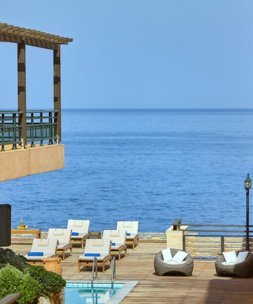 Vasia Resort & Spa προσφορά