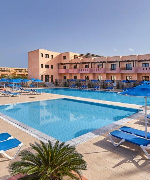 Προσφορά Vasia Resort & Spa