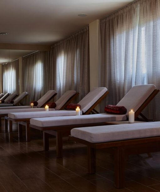 Hotel deal Vasia Resort & Spa