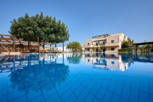 Προσφορές για το ξενοδοχείο Vasia Resort & Spa