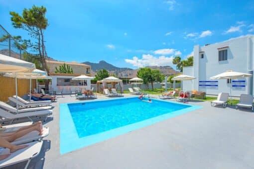 Villa Mare by Delfinia Resort προσφορά