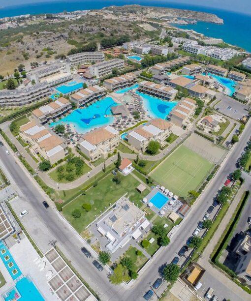 Προσφορές για το ξενοδοχείο Villa Mare by Delfinia Resort