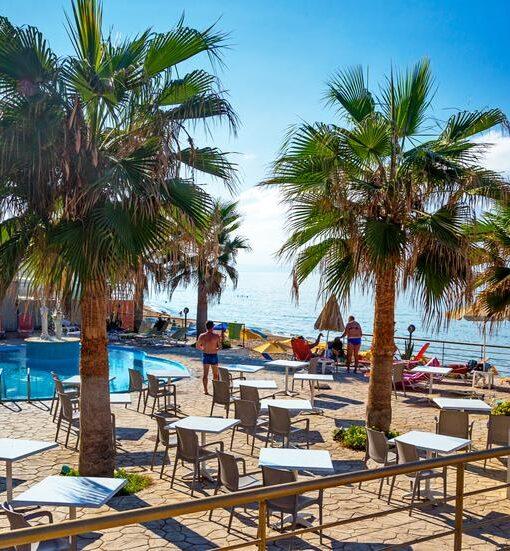 Μοναδική προσφορά για το ξενοδοχείο White Olive Elite RethymnoΠροσφορά για διαμονή all inclusive σε  White Olive Elite Rethymno