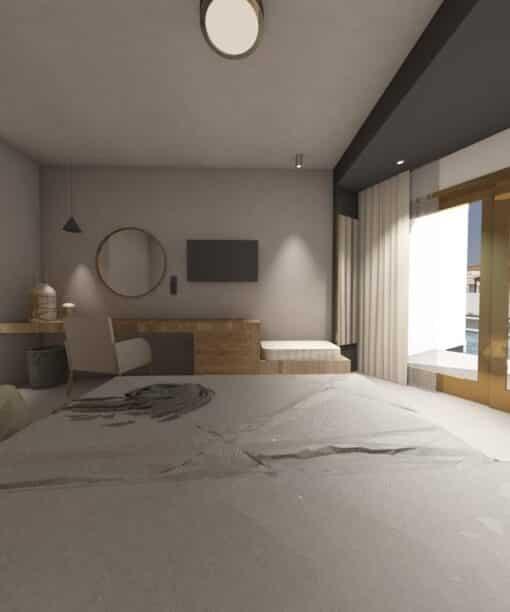 Hotel deal White Olive Elite Rethymno