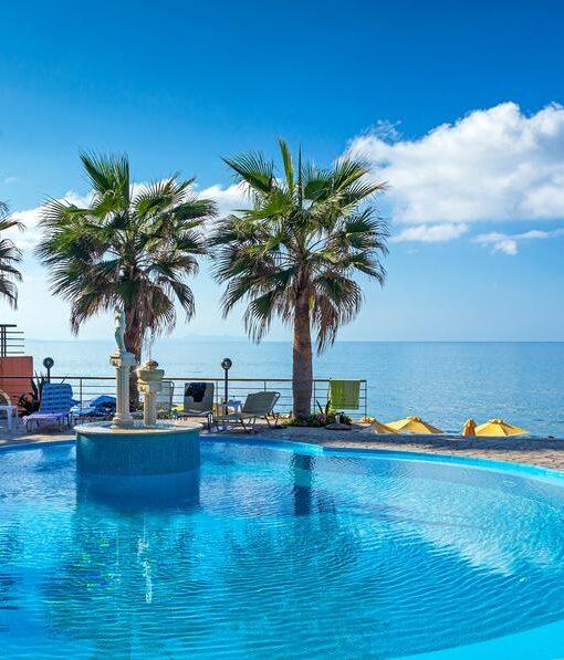 Προσφορές για το ξενοδοχείο White Olive Elite Rethymno